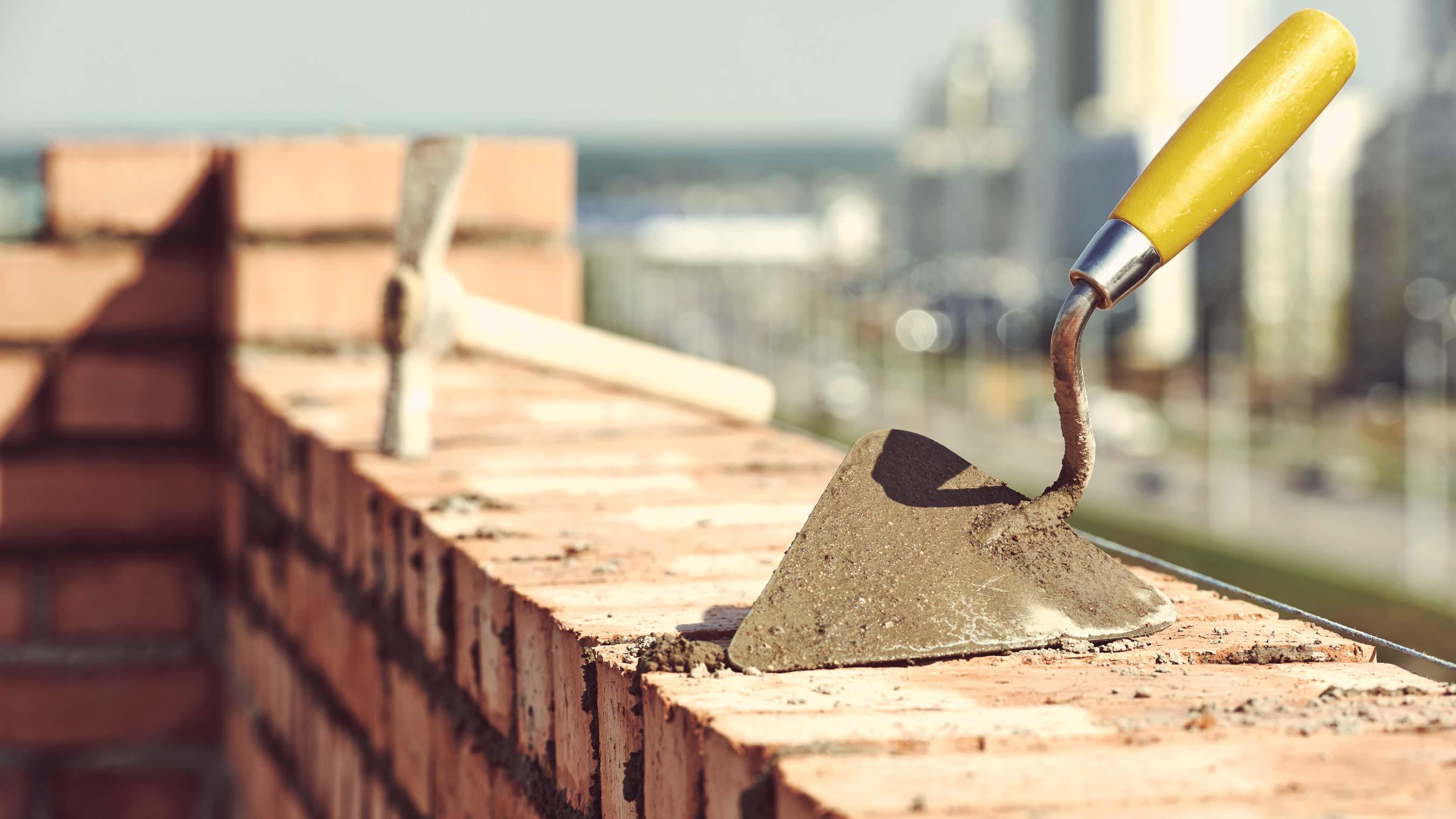 Briques pour restauration et rénovation